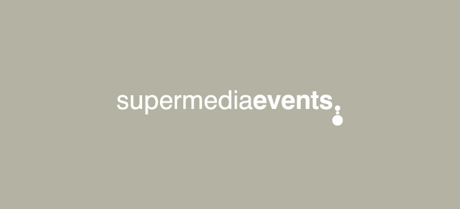 Supermedia Events